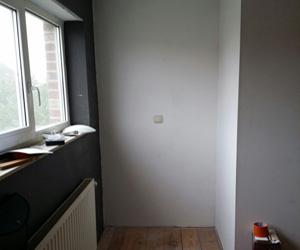 Noir ebene les meubles sur mesure for Meuble bureau waterloo