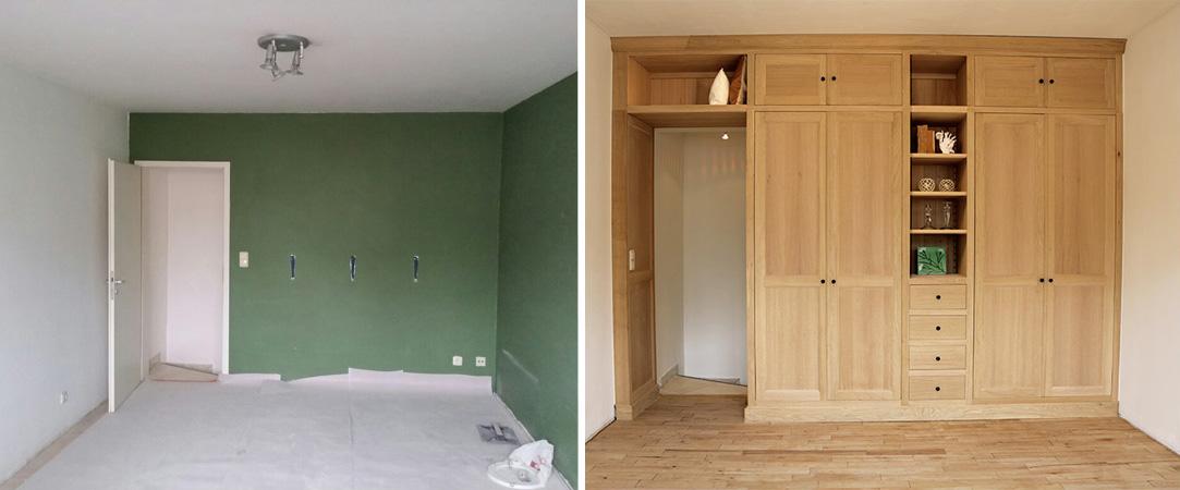 noir ebene les meubles sur mesure. Black Bedroom Furniture Sets. Home Design Ideas